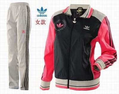 ensemble adidas femme intersport